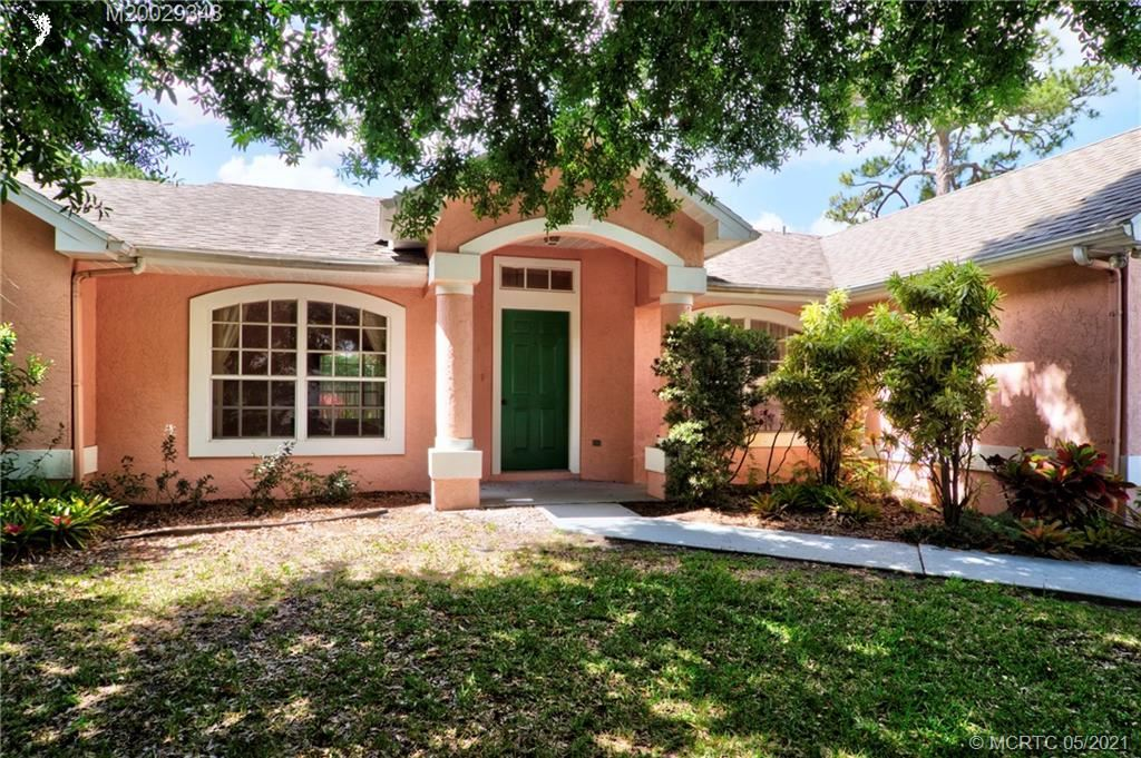 2032 SW Dovetail Terrace, Palm City, FL 34990 - #: M20029348