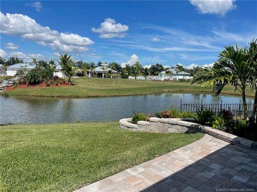 Photo of 549 NW Hazard Way, Port Saint Lucie, FL 34986 (MLS # M20031349)