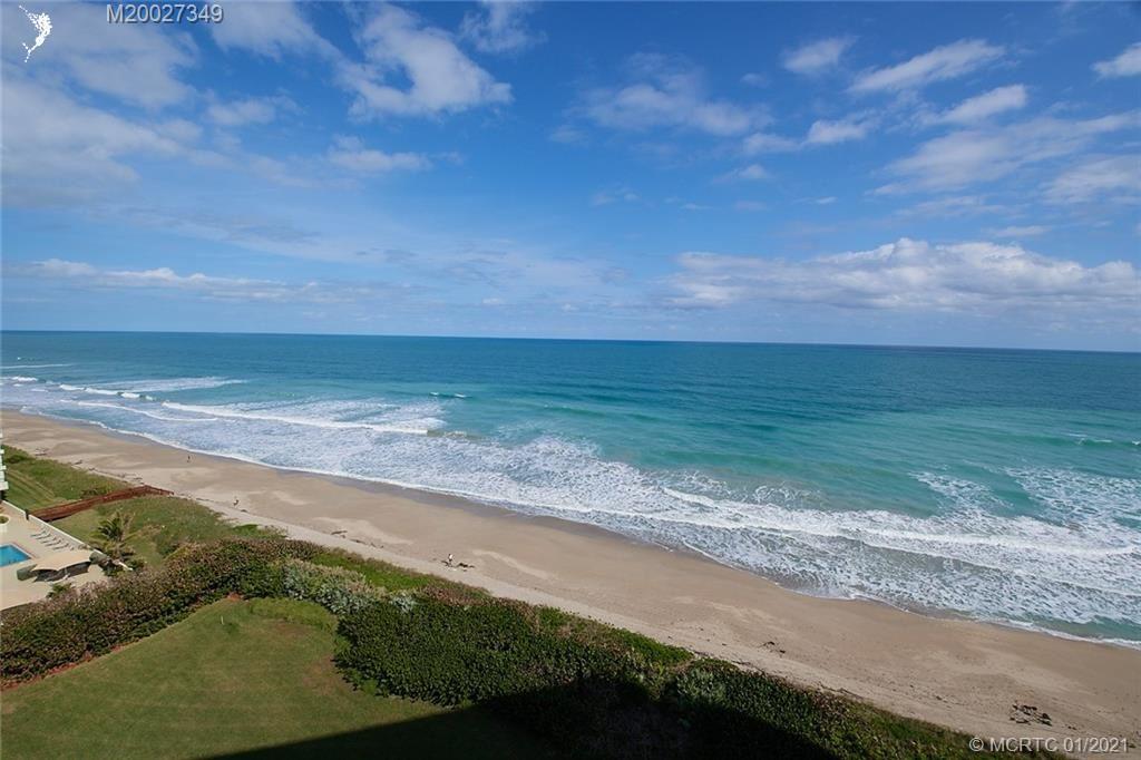 8800 S Ocean Drive #1201, Jensen Beach, FL 34957 - MLS#: M20027349