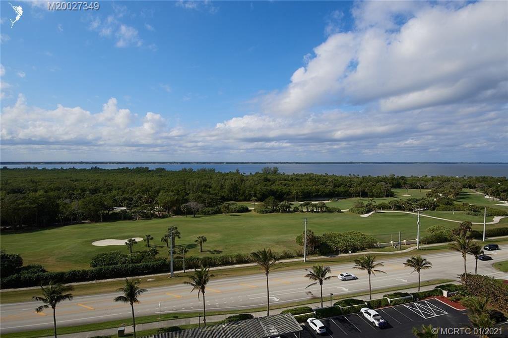Photo of 8800 S Ocean Drive #1201, Jensen Beach, FL 34957 (MLS # M20027349)