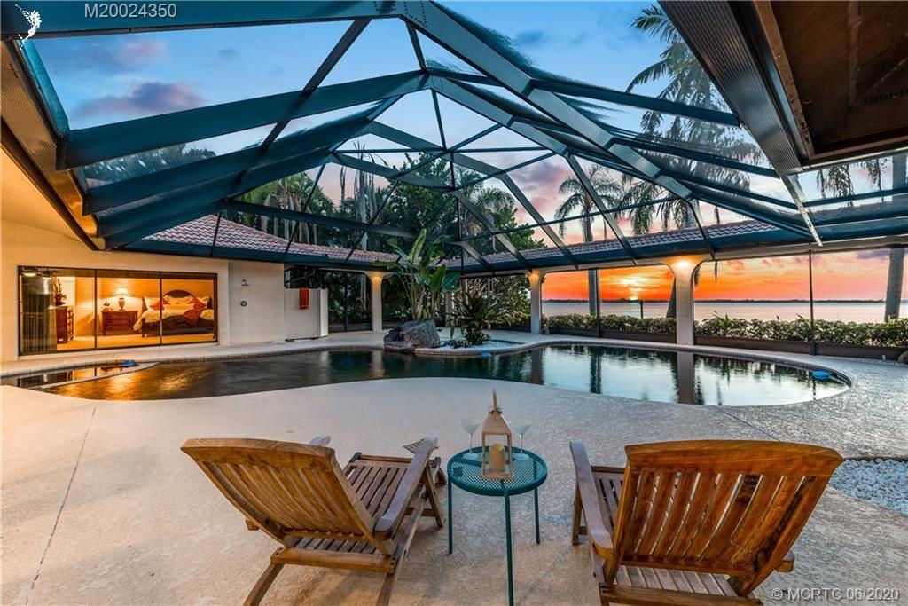 2863 NW St Lucie Lane, Stuart, FL 34994 - MLS#: M20024350