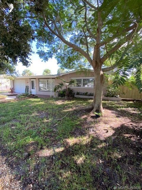 3487 NE Jeannette Drive, Jensen Beach, FL 34957 - #: M20026350