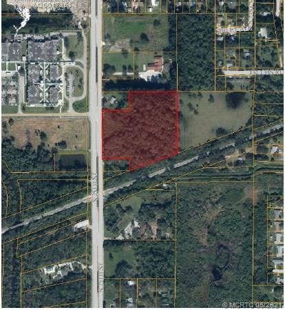 Photo of TBD S 25th Street, Fort Pierce, FL 34981 (MLS # M20017351)