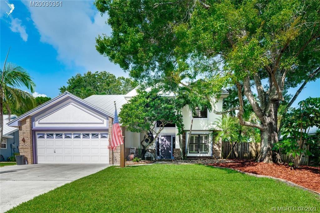 2250 SE Country Club Lane, Stuart, FL 34996 - #: M20030351