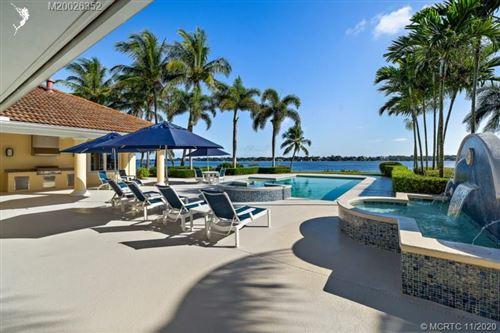Photo of 1771 SE Saint Lucie Boulevard, Stuart, FL 34996 (MLS # M20026352)