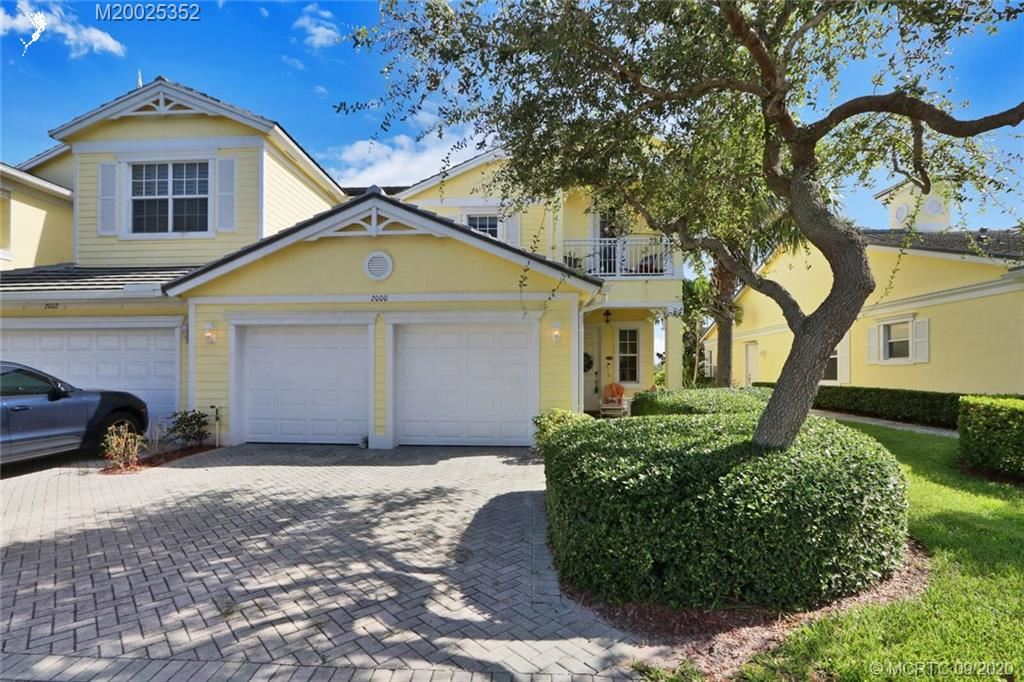 2000 Mariner Bay Boulevard, Fort Pierce, FL 34949 - #: M20025352