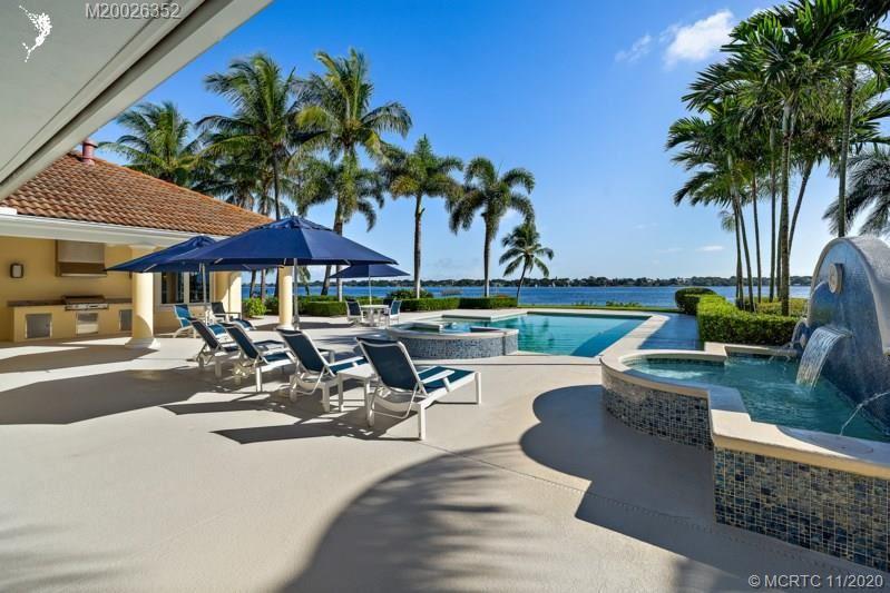1771 SE Saint Lucie Boulevard, Stuart, FL 34996 - #: M20026352