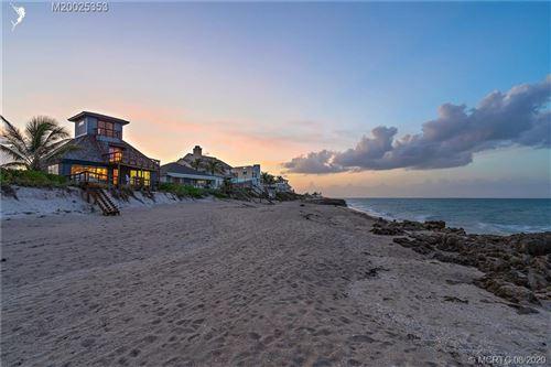 Photo of 805 SE Macarthur Boulevard, Stuart, FL 34996 (MLS # M20025353)