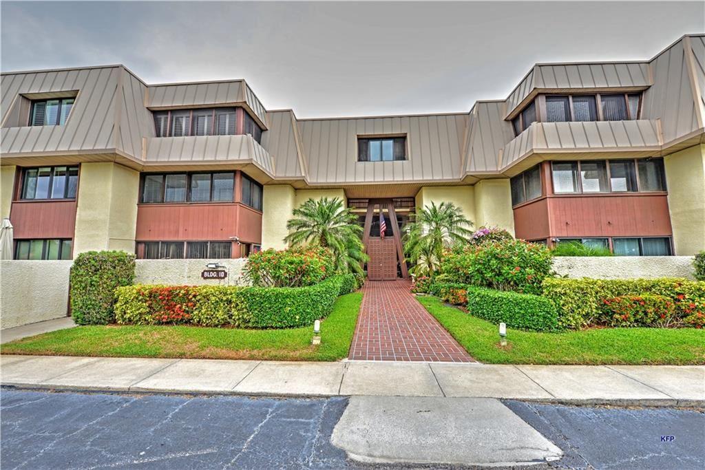 1800 SE Saint Lucie Boulevard #10-207, Stuart, FL 34996 - #: M20023354
