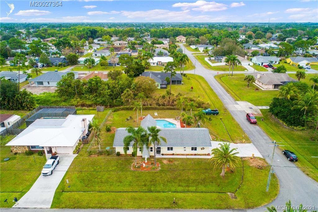 791 SE Polynesian Avenue, Port Saint Lucie, FL 34983 - MLS#: M20027354