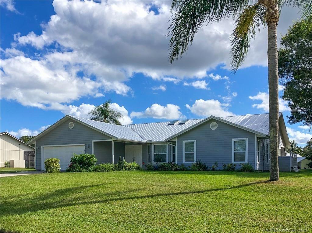 2510 NE Pinecrest Lakes Boulevard, Jensen Beach, FL 34957 - #: M20031356