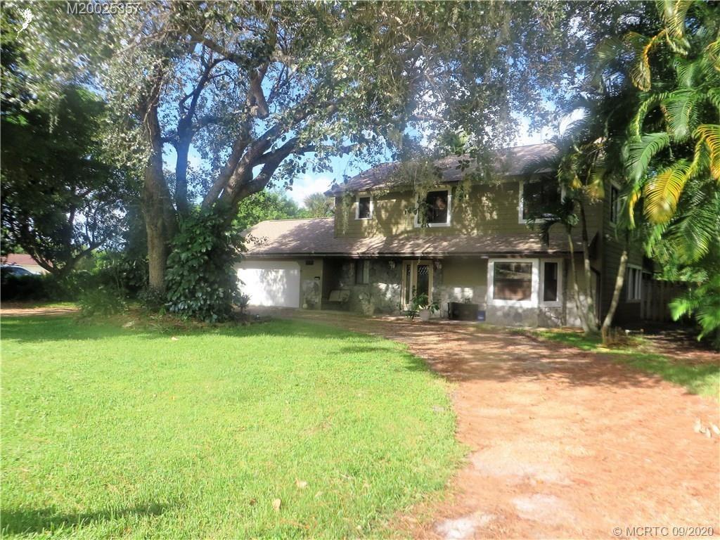 2961 SE Falmouth Drive, Stuart, FL 34997 - #: M20025357