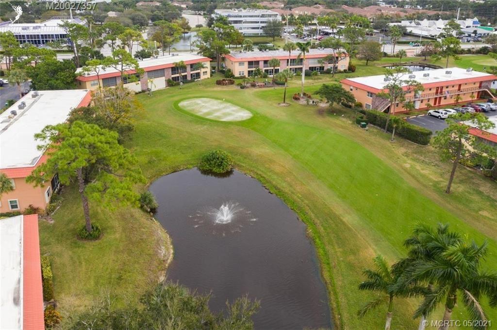 1961 SW Palm City Road #H, Stuart, FL 34994 - #: M20027357