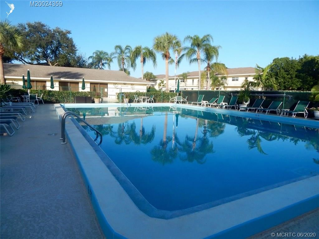2950 SE Ocean Boulevard #118-7, Stuart, FL 34996 - #: M20024359