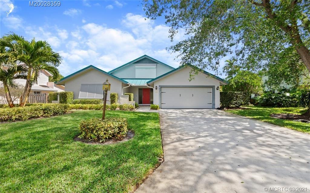 2143 NW 19th Drive, Stuart, FL 34994 - MLS#: M20028359