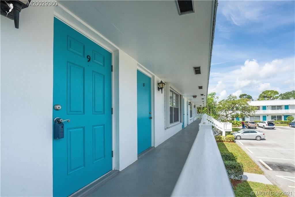 2929 SE Ocean Boulevard #109-9, Stuart, FL 34996 - #: M20029360