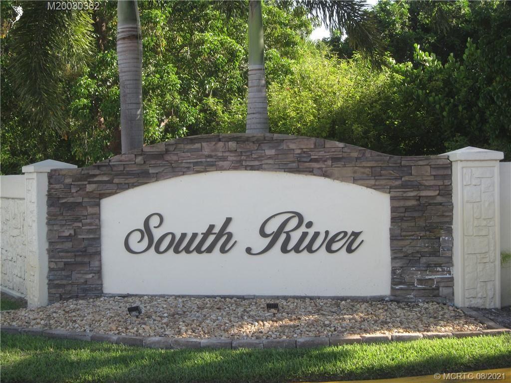 390 SW South River Drive #104, Stuart, FL 34997 - #: M20030362