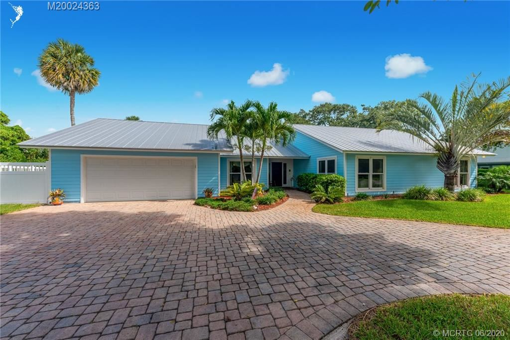 10 Ridgeland Drive, Stuart, FL 34996 - #: M20024363