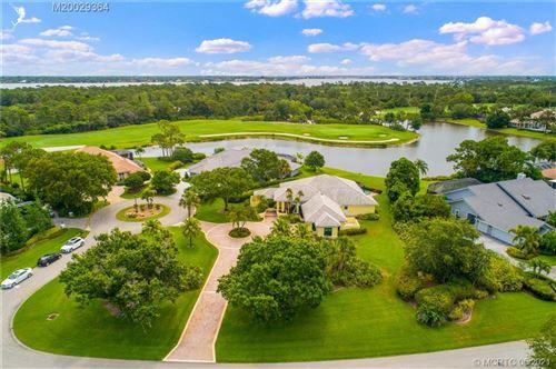 Photo of 2601 NW Juniper Court, Palm City, FL 34990 (MLS # M20029364)