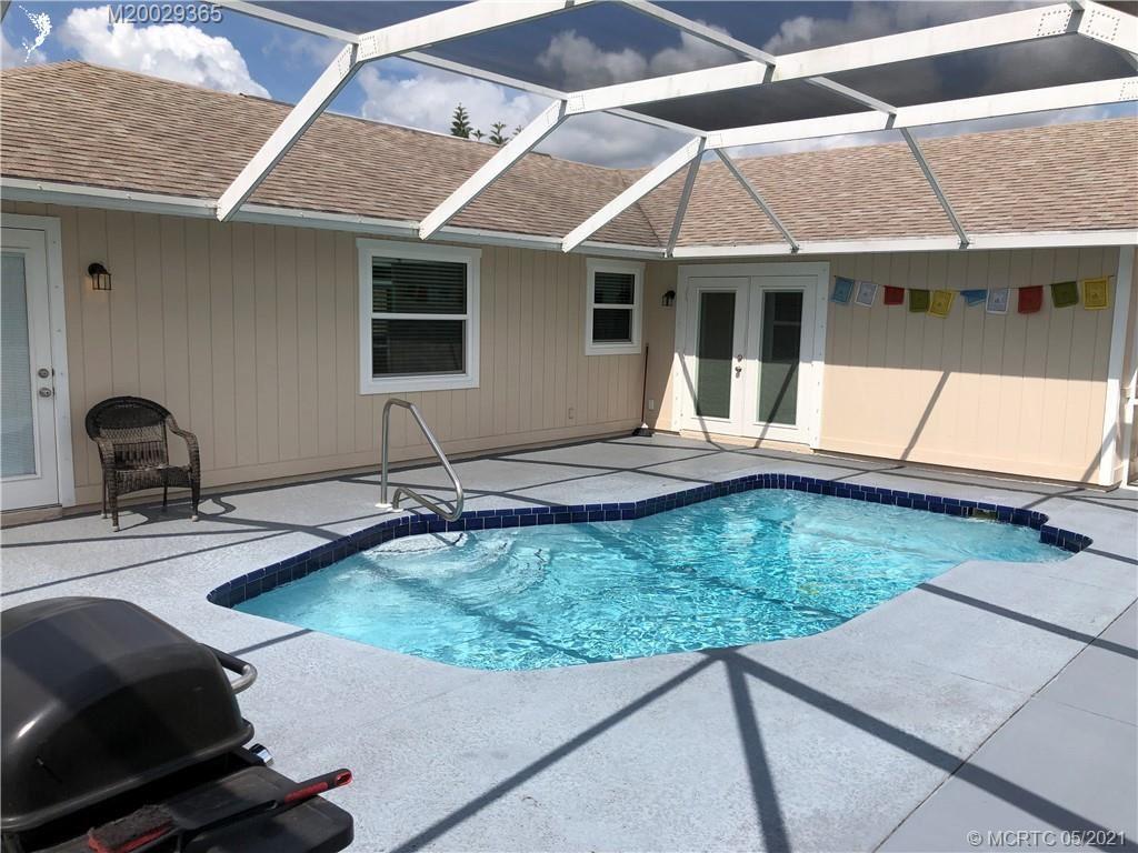 4625 SW Wade Drive, Port Saint Lucie, FL 34953 - #: M20029365