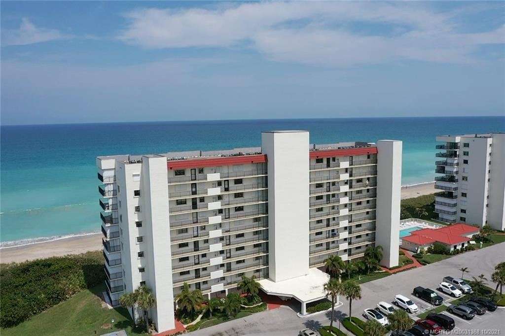 9400 S S Ocean Drive #1003B, Jensen Beach, FL 34957 - #: M20031368