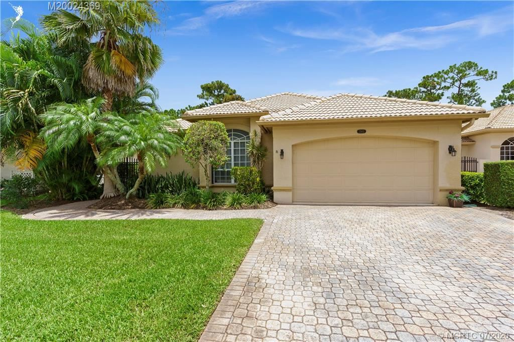 7302 Mystic Way, Port Saint Lucie, FL 34986 - MLS#: M20024369