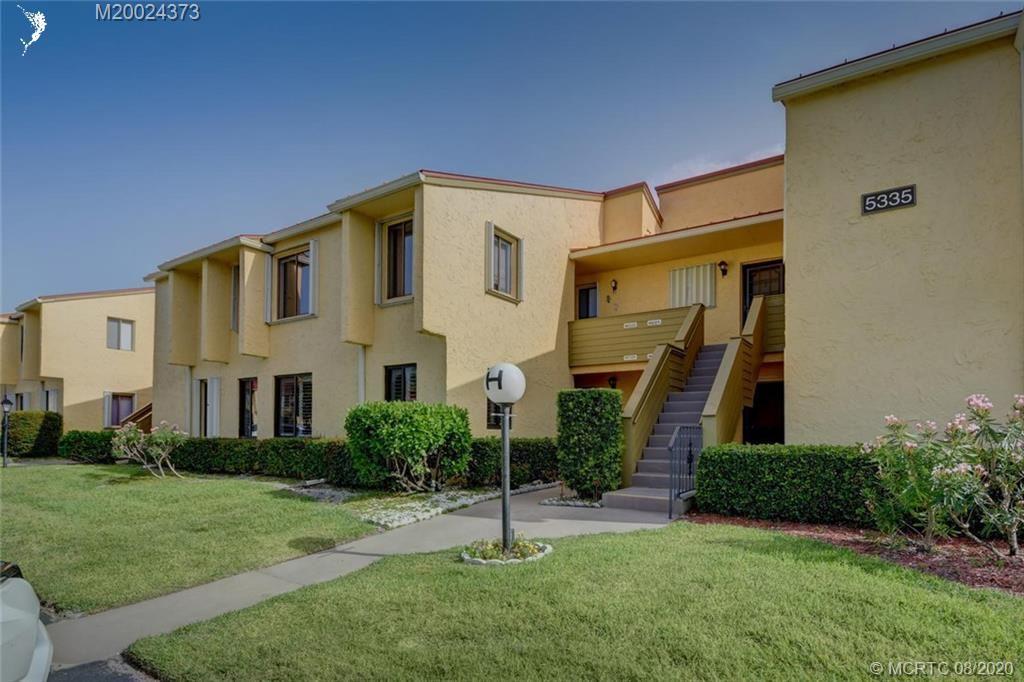 5335 SE Miles Grant Road #H120, Stuart, FL 34997 - #: M20024373