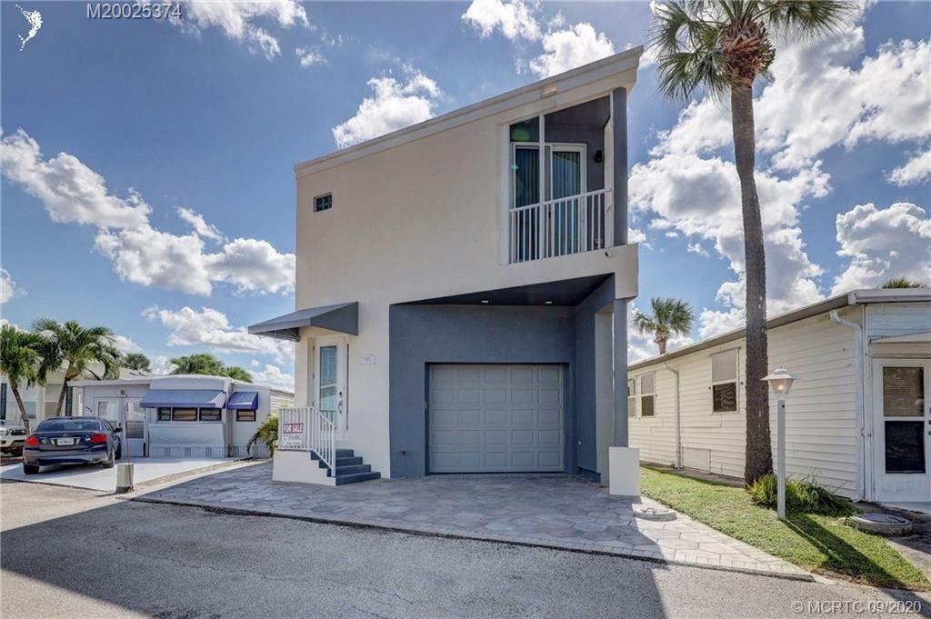 10701 S Ocean Drive #895, Jensen Beach, FL 34957 - #: M20025374
