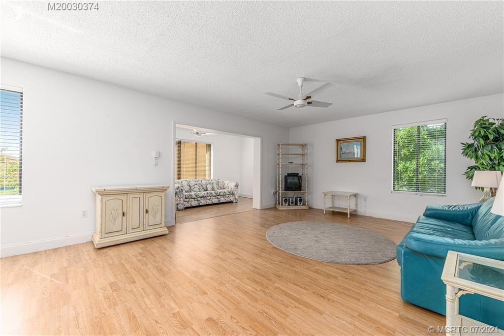 Photo of 5393 SE Miles Grant Road #A207, Stuart, FL 34997 (MLS # M20030374)