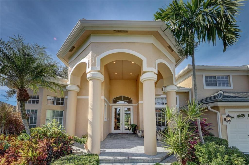Photo of 595 SW Squire Johns Lane, Palm City, FL 34990 (MLS # M20021376)