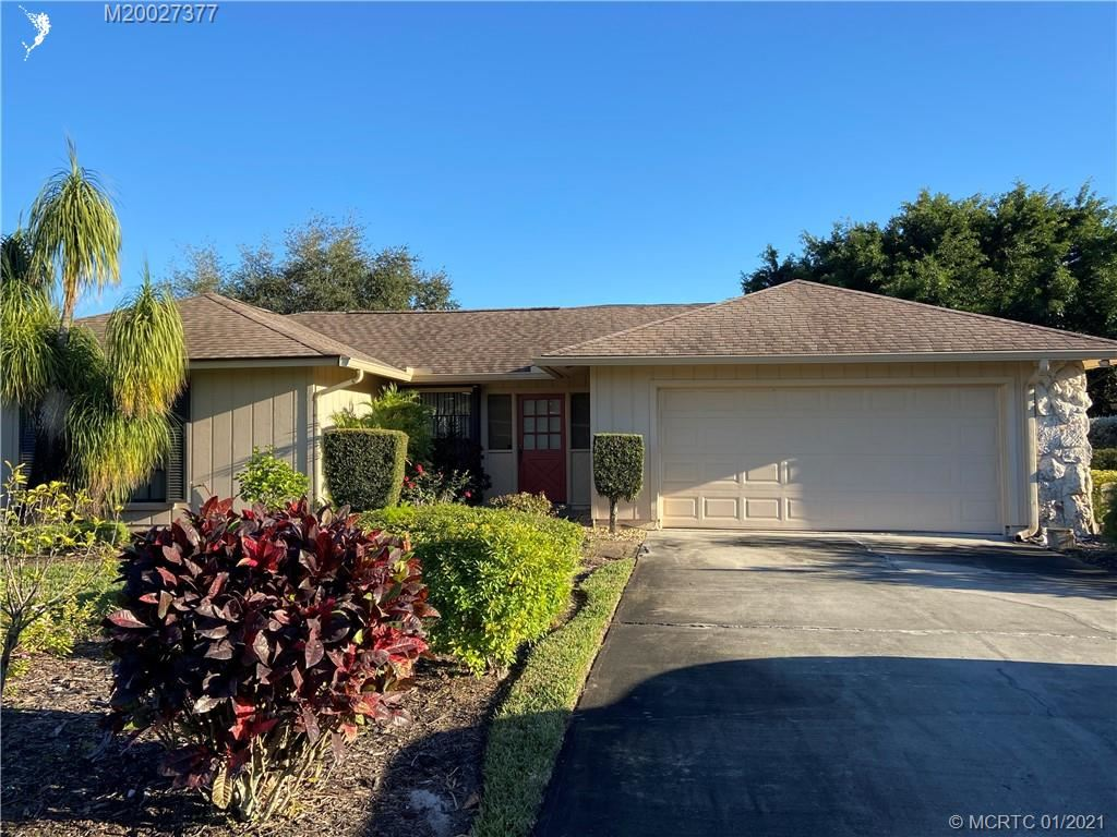 6480 SE Nantucket Court, Hobe Sound, FL 33455 - MLS#: M20027377