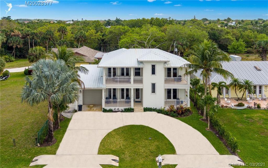 5722 SE Nassau Terrace, Stuart, FL 34997 - #: M20028377