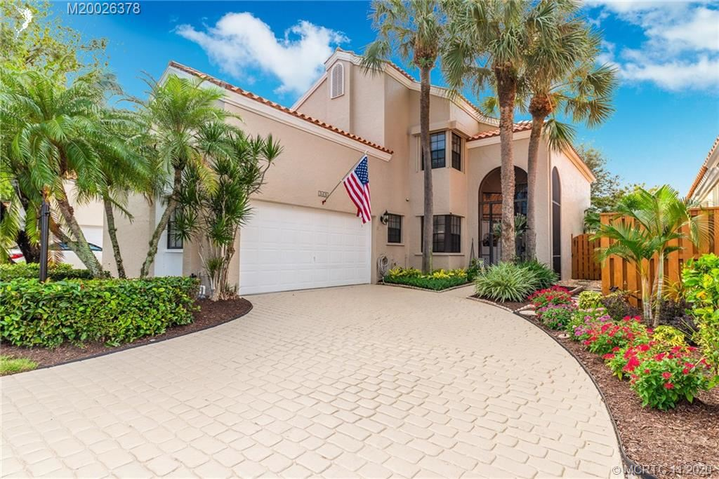 Photo of 2626 La Lique Circle, West Palm Beach, FL 33410 (MLS # M20026378)