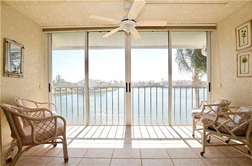 Photo of 4492 NE Ocean Boulevard #102-F3, Jensen Beach, FL 34957 (MLS # M20022379)