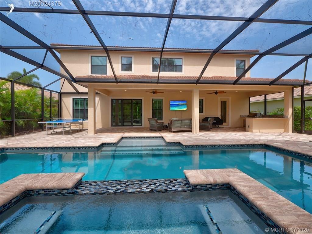 2732 NW Crystal Lake Drive, Jensen Beach, FL 34957 - #: M20024379