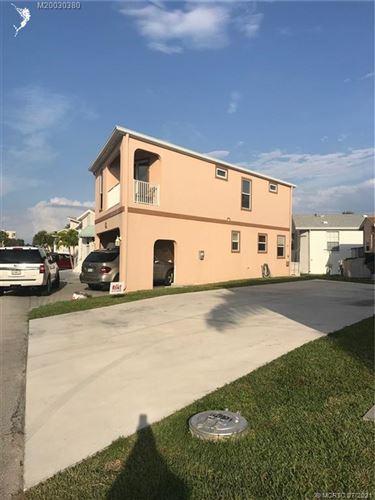 Photo of 340 Nettles Boulevard, Jensen Beach, FL 34957 (MLS # M20030380)
