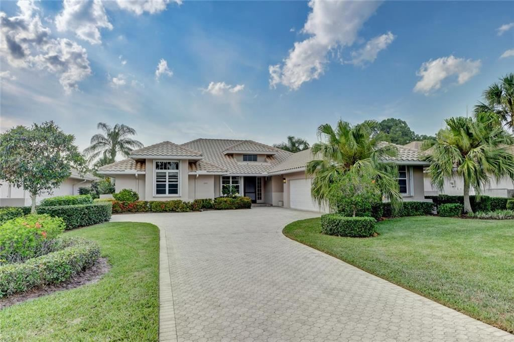 1273 SE Brewster Place, Stuart, FL 34997 - #: M20023380