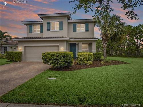 Photo of 2028 NW Windemere Drive, Jensen Beach, FL 34957 (MLS # M20030381)