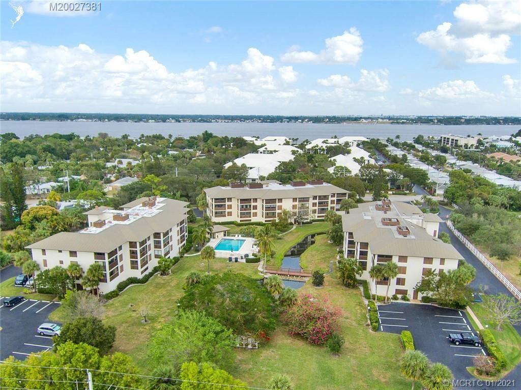 166 SE Saint Lucie Boulevard #D-305, Stuart, FL 34996 - #: M20027381