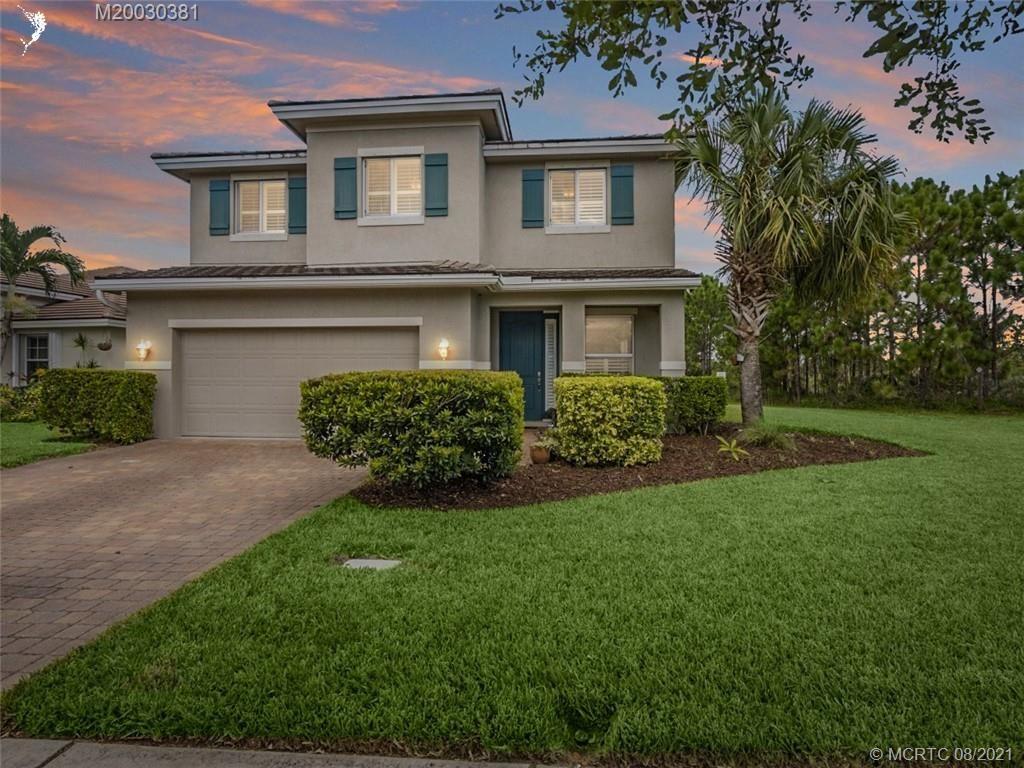 2028 NW Windemere Drive, Jensen Beach, FL 34957 - #: M20030381