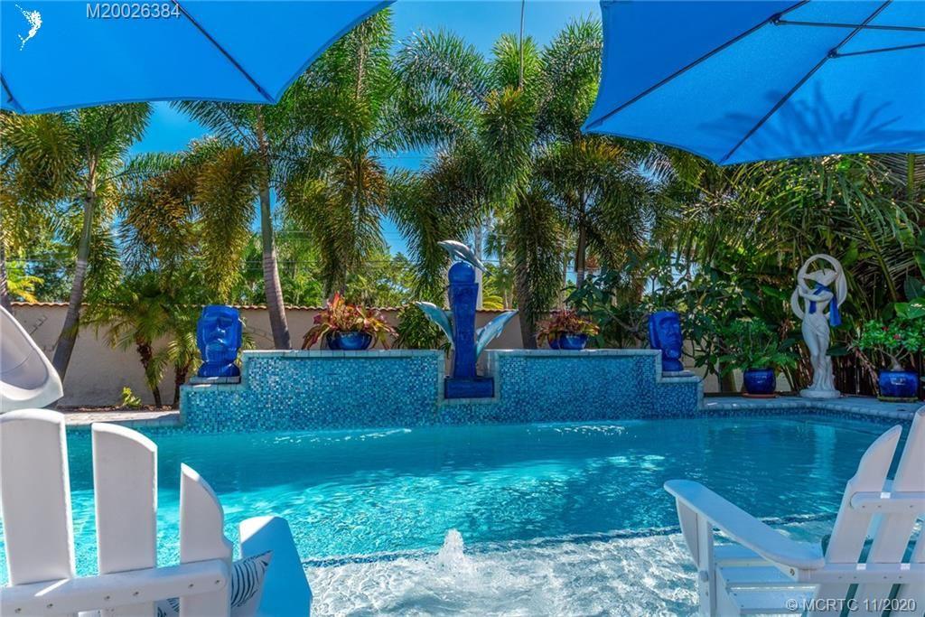 3814 SE Fairway East, Stuart, FL 34997 - MLS#: M20026384