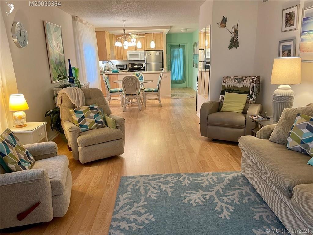 1225 NW 21st Street #3101, Stuart, FL 34994 - #: M20030384