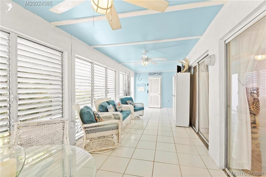 11000 S Ocean Drive #1-H, Jensen Beach, FL 34957 - #: M20024385