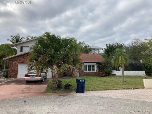 591 SW Indian River Court, Stuart, FL 34994 - MLS#: M20027386