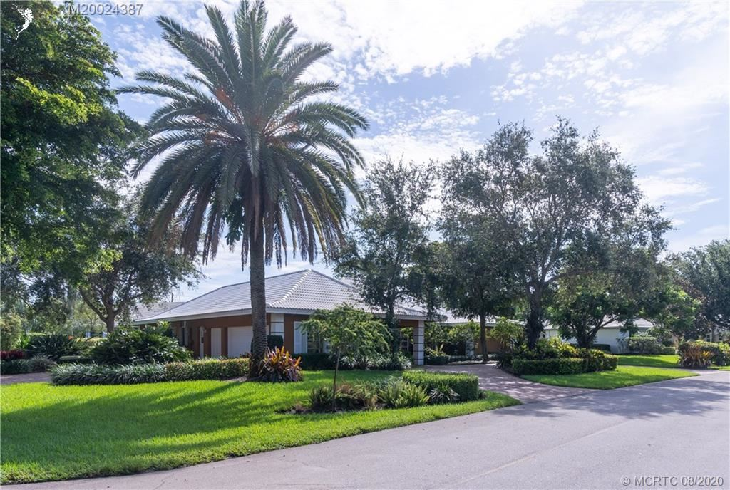 4174 SE Fairway East E, Stuart, FL 34997 - #: M20024387