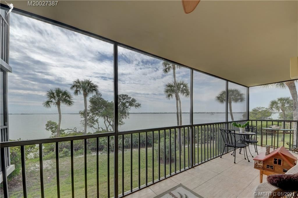 20 NE Plantation Road #108, Stuart, FL 34996 - #: M20027387