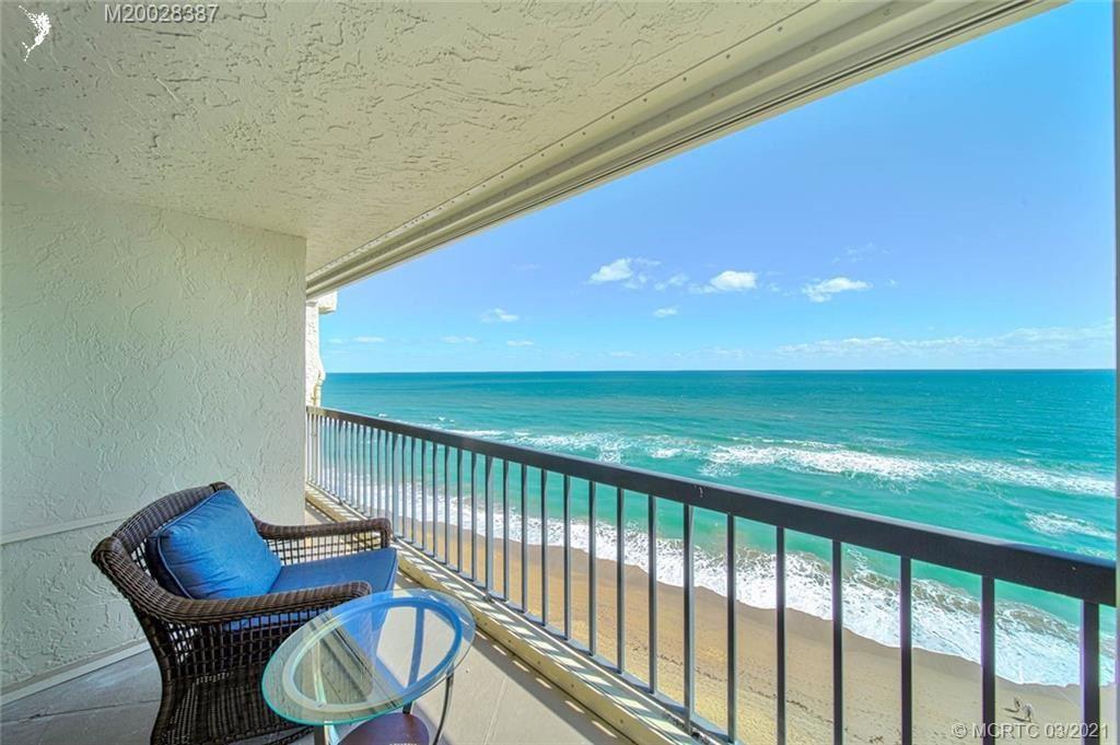 10680 S Ocean Drive #1206, Jensen Beach, FL 34957 - #: M20028387