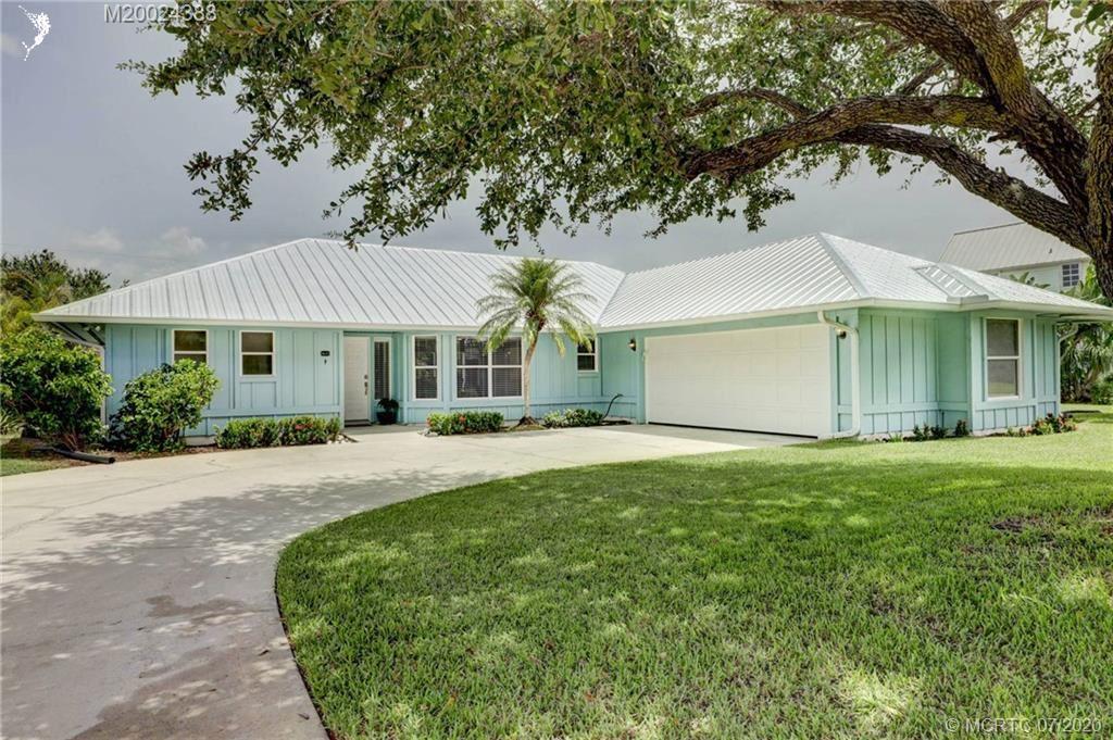4631 SE Pompano Terrace, Stuart, FL 34997 - #: M20024388