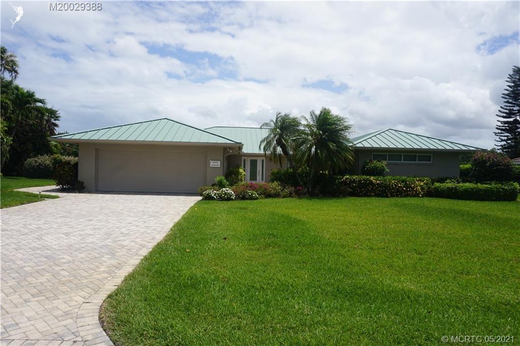 4885 SW Loch Lane, Palm City, FL 34990 - #: M20029388