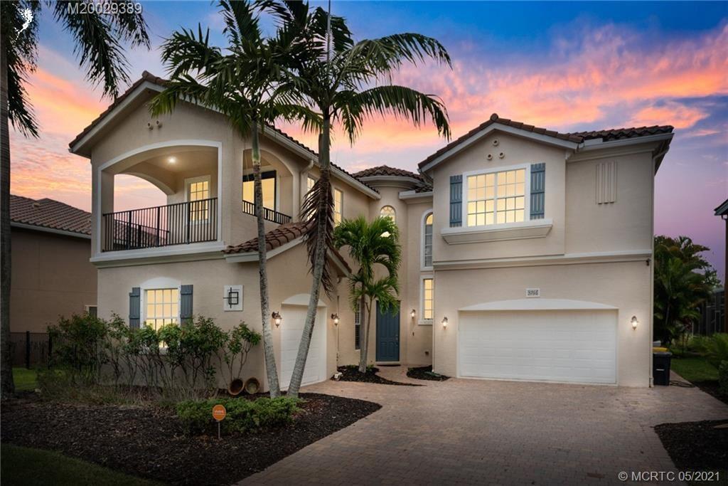 Photo of 5766 SW Bald Eagle Drive, Palm City, FL 34990 (MLS # M20029389)